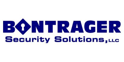 Bontrager Security Solutions, LLC Logo