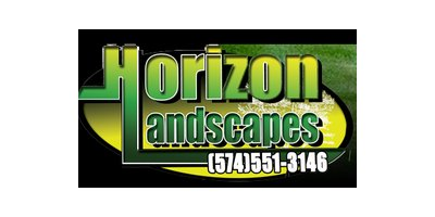 Horizon Landscapes, LLC Logo