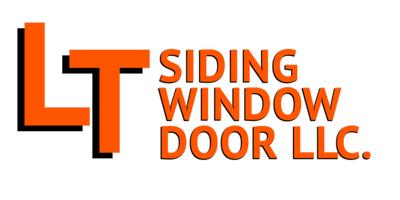 LT Siding Window Door Logo