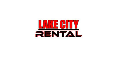Lake City Rental Logo