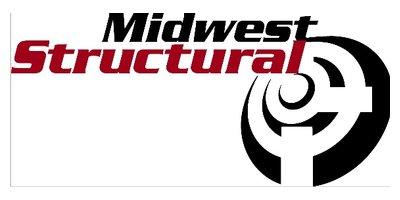 Midwest Structural, Inc. Logo
