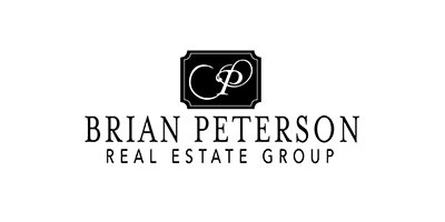 Brian Peterson Real Estate Group Logo