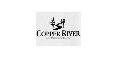 Copper River Cabinet Company Logo