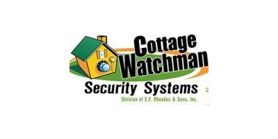 Cottage Watchman Div.E.F.Rhoades & Sons Inc Logo