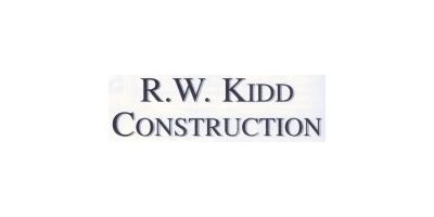 Kidd (R.W.) Construction Inc. Logo