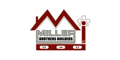 Miller Brothers Builders Logo