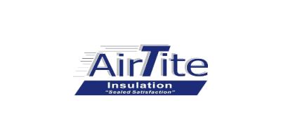 AirTite Insulation Logo