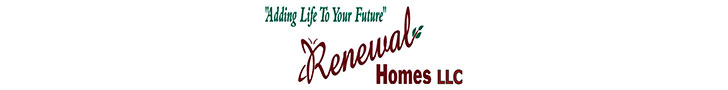 Renewal Homes