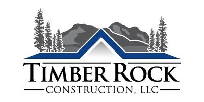 Timber Rock Construction Logo